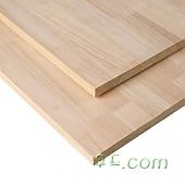 고무나무핑거집성[Side] 2440×1220×24