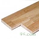 고무나무집성후로링 1800×75×15 [단24매-3.24㎡-UV코팅]