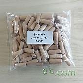 자작(버찌) 목다보 Φ10×30 (100 ea)