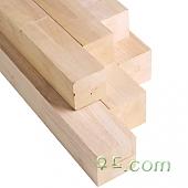 고무나무핑거집성 2400×60×60