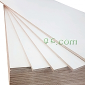 자작합판[양면노패치] (combi B/BB-Long grain) 2440×1220×9
