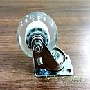우레탄바퀴-무소음 회전용 50mm