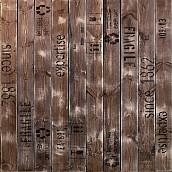 빈티지/스크랩우드 L-2 초코렛 1800×120×12
