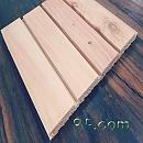 적삼목블럭A사이딩 2400~3600×85×18(단/5매)