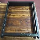 테이블상판용 철재다리 700×700[2EA]