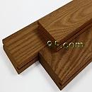 에쉬 탄화목[데크] [2400~3600]×110×20[단10매]
