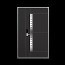 프리미엄 방화도어[양개]  FDP - 500 Series